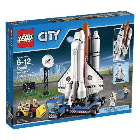 Zestawy Lego City