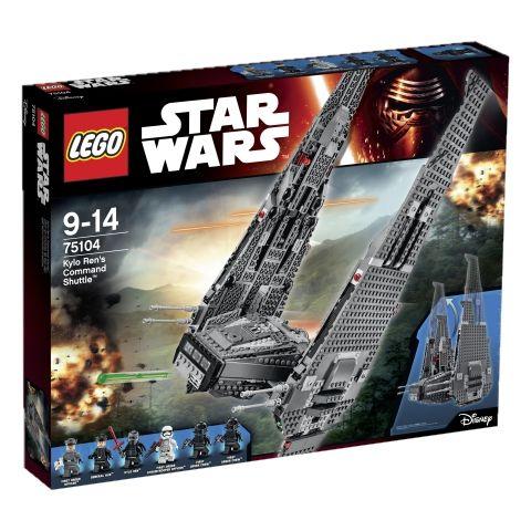 Zestawy Lego Star Wars